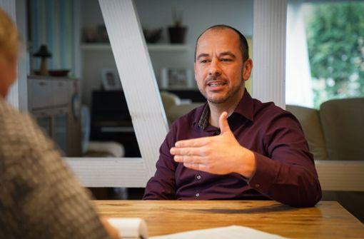 Michael Segan wird in Alfdorf klar abgewählt