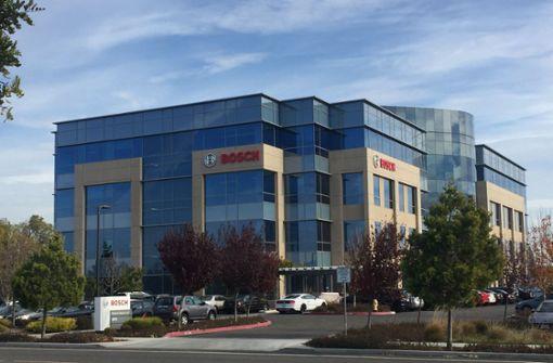 Neues Forschungszentrum im Silicon Valley nimmt Arbeit auf