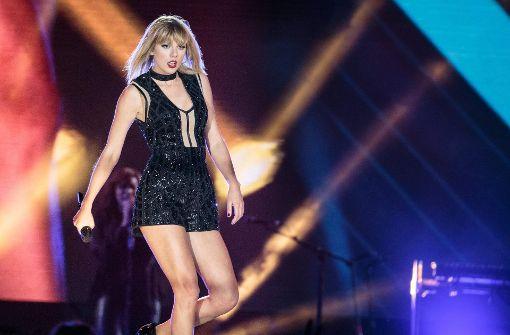 Ist Taylor Swift in ihrem neuen Video wirklich nackt?