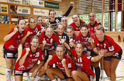 TSV Haunstetten gewinnt Finale