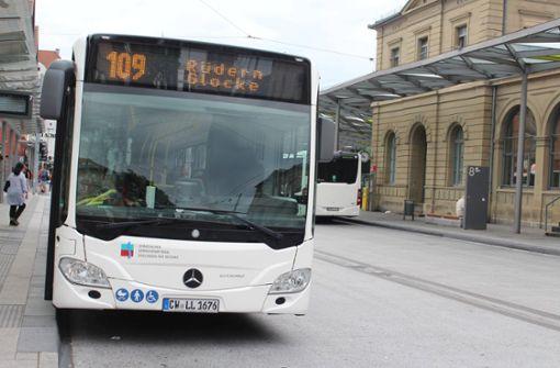Probleme in Bus-Branche bedrohen Schulverkehr