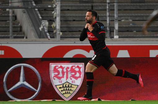"""Emotionaler Comeback-Sieg gegen den Hamburger SV"""