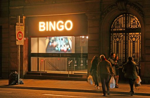 Entführung vorgetäuscht: Frau ging mit Lösegeld Bingo spielen