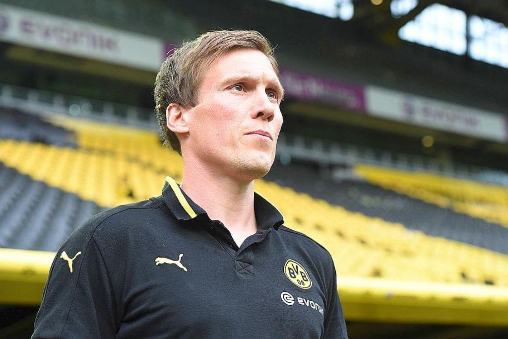 Stuttgart Trainer