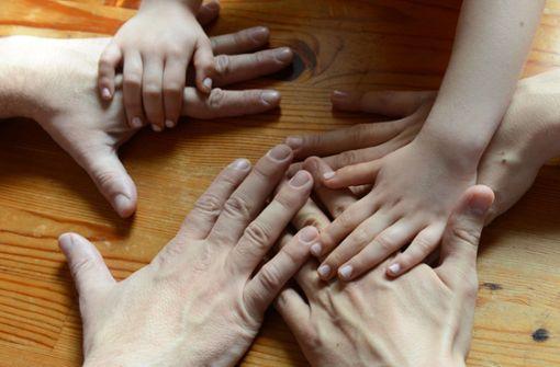 FDP will Familien mit mehr als zwei Eltern ermöglichen