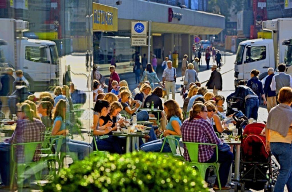 Cafe Scholz