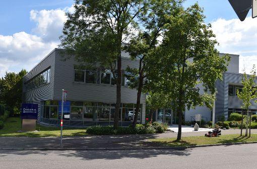 Das Beratungsunternehmen Drees und Sommer will am Standort Stuttgart-Vaihingen wachsen. Foto: Alexandra Kratz