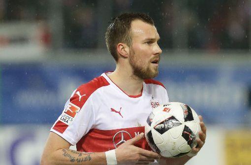 VfB Stuttgart denkt über Konsequenzen nach
