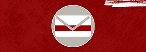 Jetzt den Newsletter bestellen!