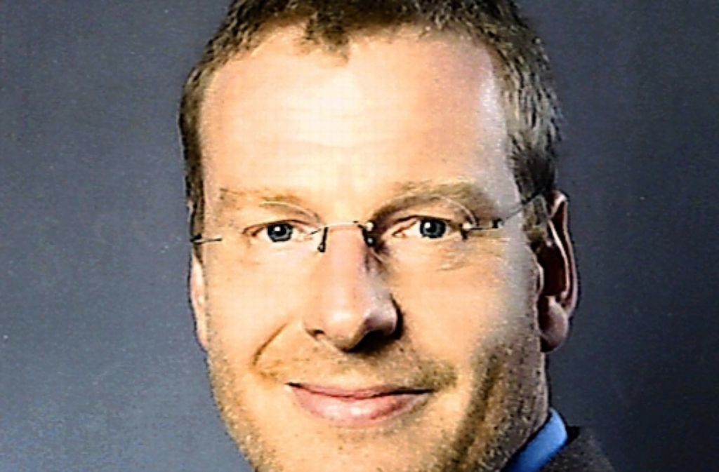 Christoph Trurnit ist Jurist und Professor an der Hochschule der Polizei. Foto: priva