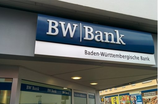 Bw Bank Gerlingen