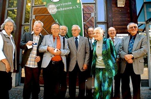 Starke Stimme für Zuffenhausen