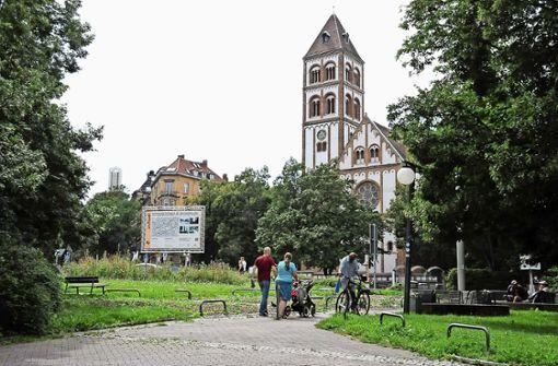 Planung für Bismarckplatz beginnt endlich