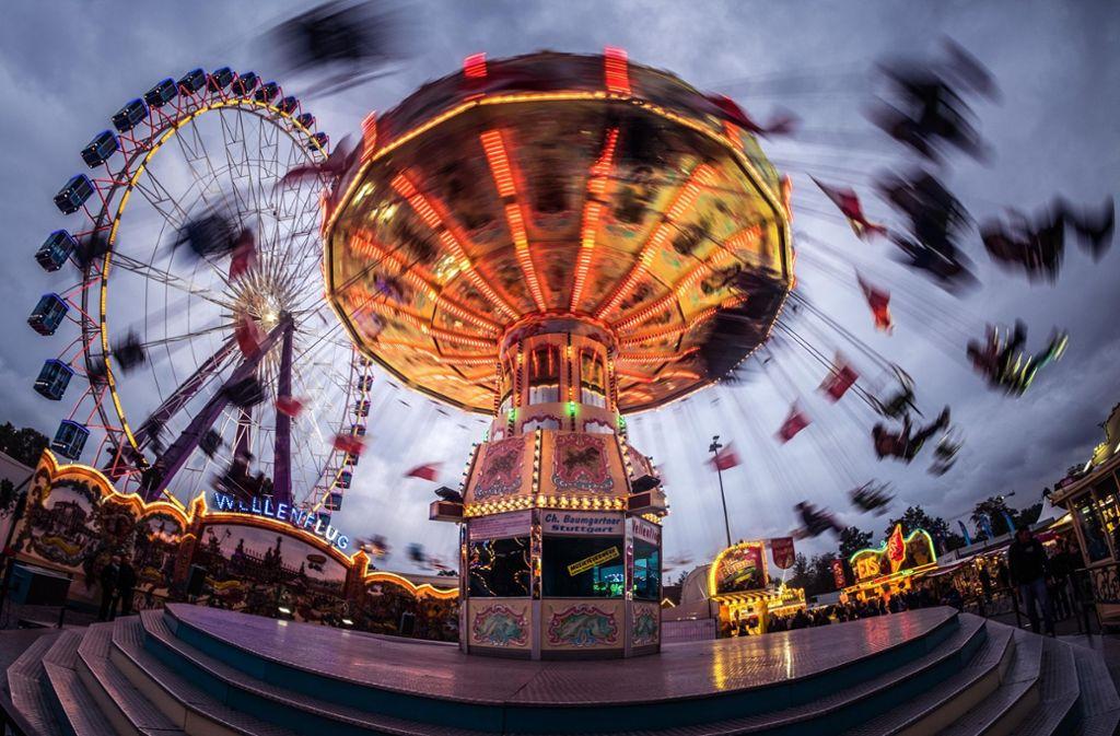 Sind Sie ein echter Stuttgarter? Dann dürften Sie die Fehler in unserer Bilderstrecke sofort entlarven. Foto: Lichtgut/Max Kovalenko
