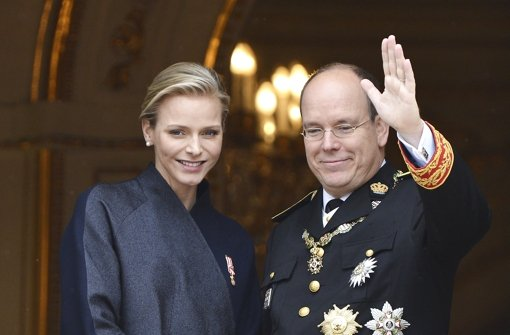 Royals in Monaco feiern Fête du Prince