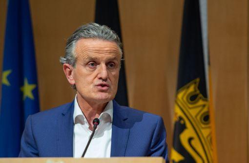 Drei Klagen gegen OB-Wahl in Stuttgart