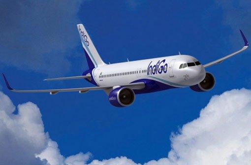 Airbus macht Riesenauftrag fest