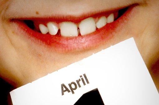 Aprilscherze haben eine lange Tradition