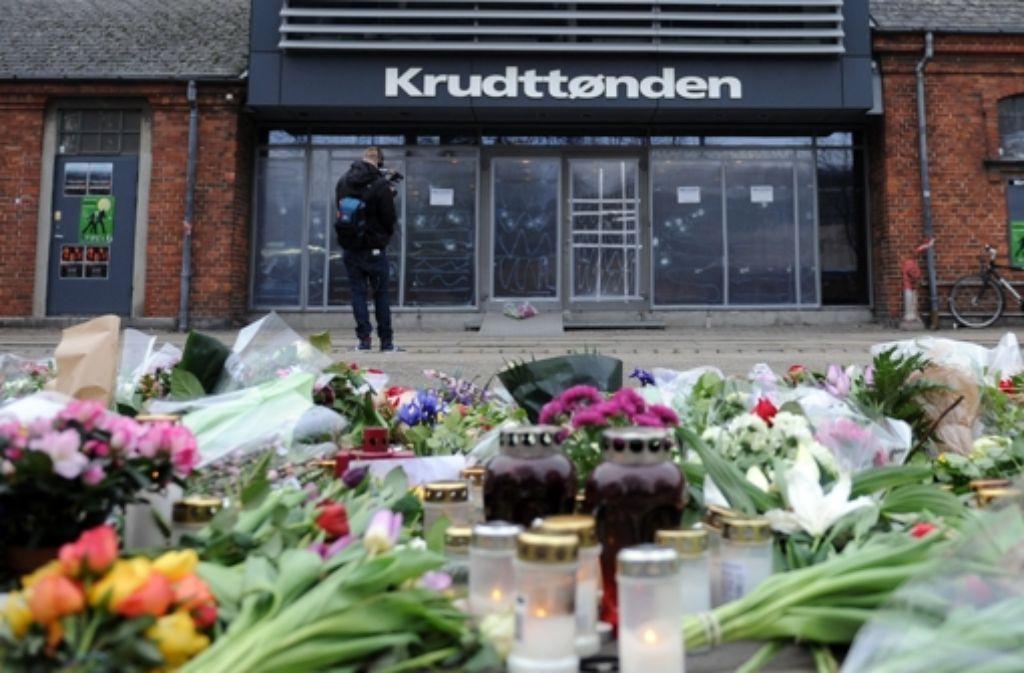 Der dänische Nachrichtendienst PET soll einen Hinweis auf die Radikalisierung des Attentäters von Kopenhagen nicht ernst genug genommen haben. Foto: dpa