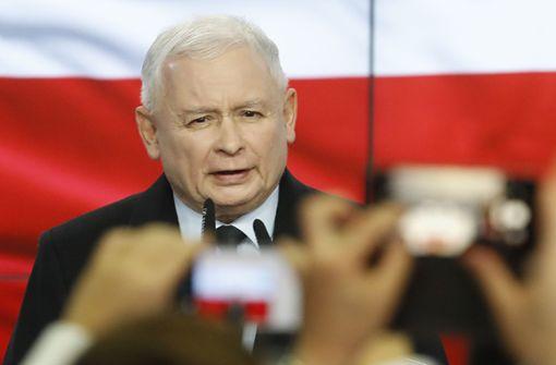 Polens Chance