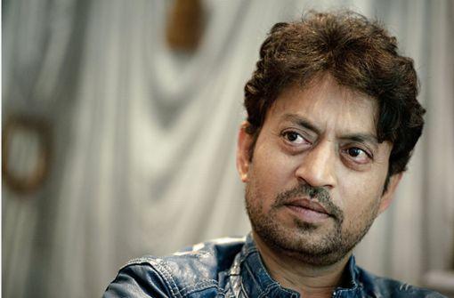 Indischer Schauspieler Irrfan Khan ist tot