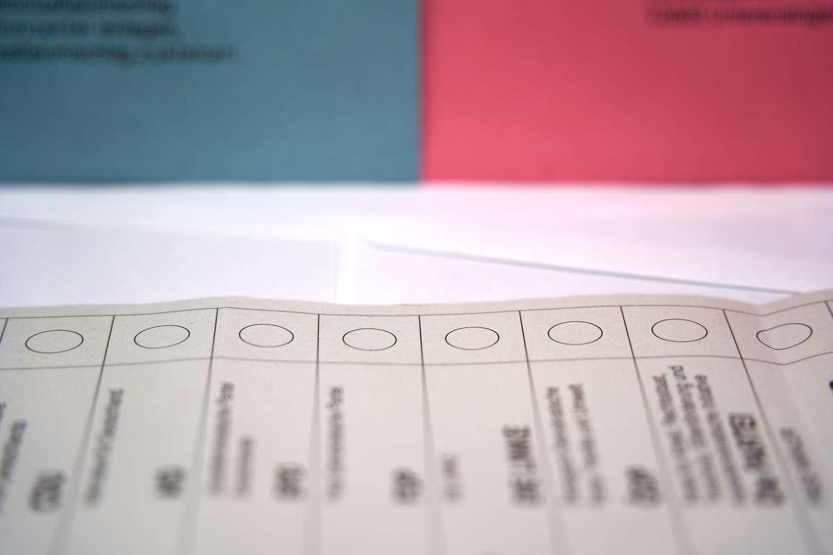 Was passiert, wenn man nicht wählt? Foto: Jan von nebenan/Shutterstock