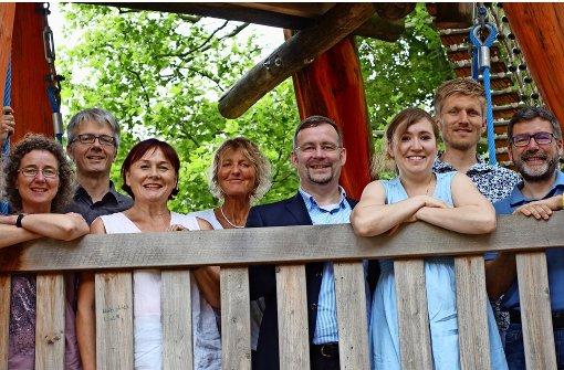 Grüne: Gericke gibt Fraktionsvorsitz ab