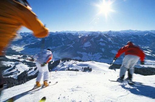 Skigebieten mangelt es an Schnee