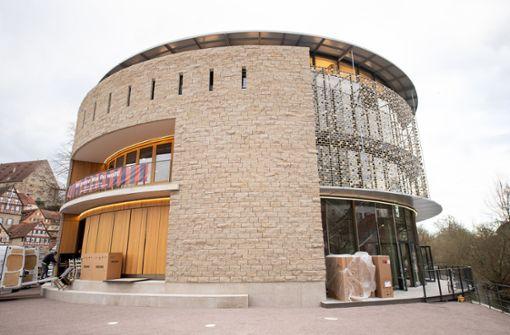 Neues Freilichttheater im Shakespeare-Stil eröffnet