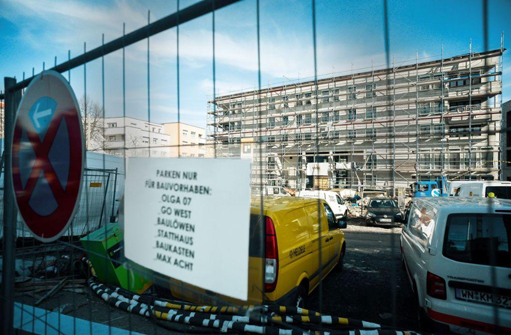 Die Räume für das geplante Stadtteil- und Familienzentrum sind eigentlich zu klein. Die Stadt Stuttgart will nun trotzdem daran festhalten. Foto: Lichtgut/Max Kovalenko