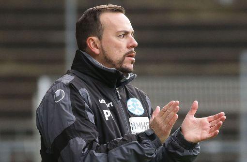 Spiel gegen TuS Koblenz abgesagt