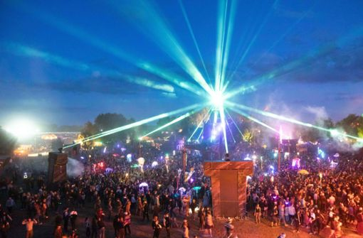 Fusion-Festival wird erneut abgesagt