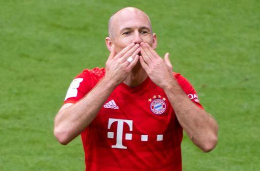 Aus und vorbei:  Ex-Bayern-Star beendet Fußball-Karriere