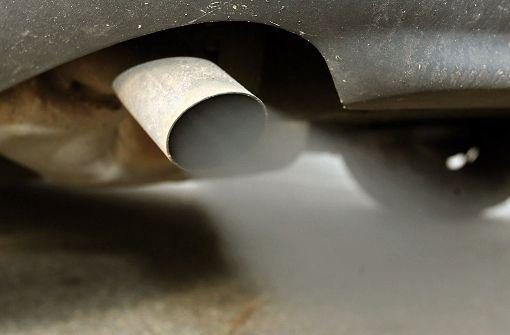 Mehrheit der Deutschen für Fahrverbot bei schlechter Luft