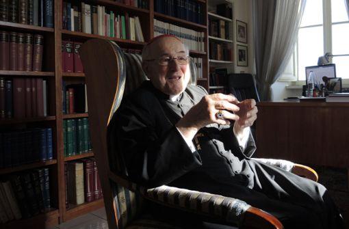 Kardinal: Empörung über Missbrauchsskandal in Kirche ist Heuchelei