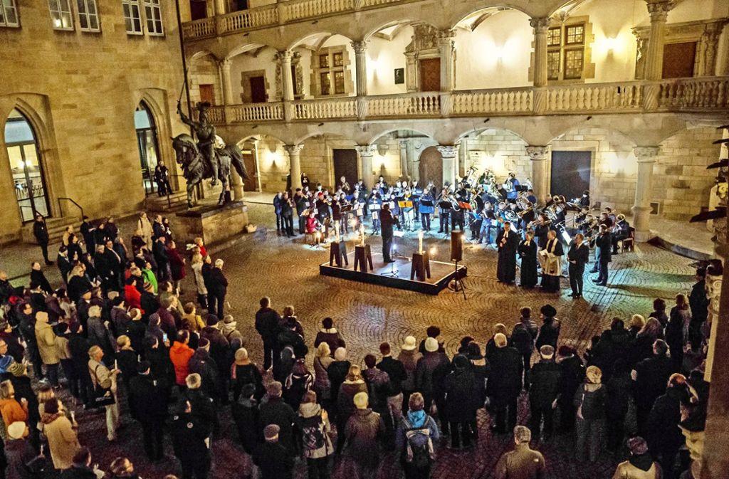 Schleswig Holstein Reformationstag