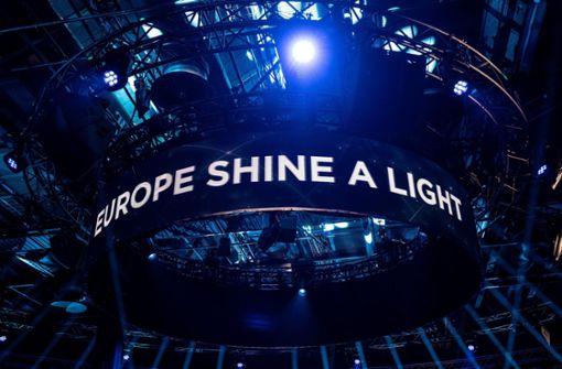 Eurovision-Ersatzshow  soll Europa in der Corona-Krise verbinden