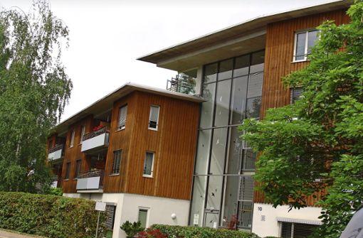 Ein Haus für Menschen mit Demenz