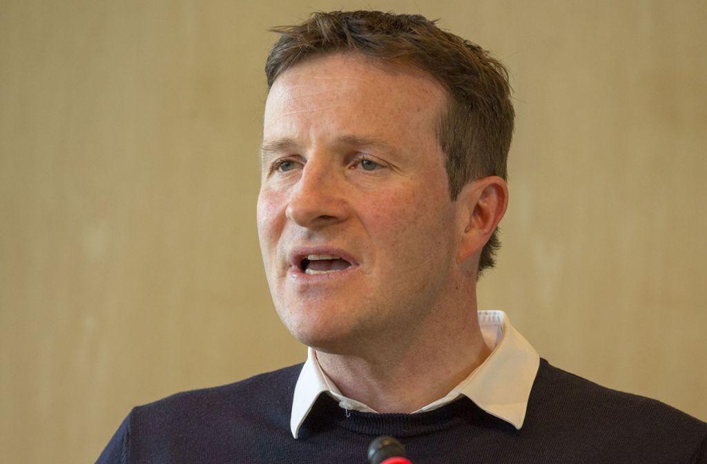 Der SPD-Fraktionschef Martin Körner will für die städtischen Beschäftigten eine Zulage durchsetzen. Foto: Leif Piechowski