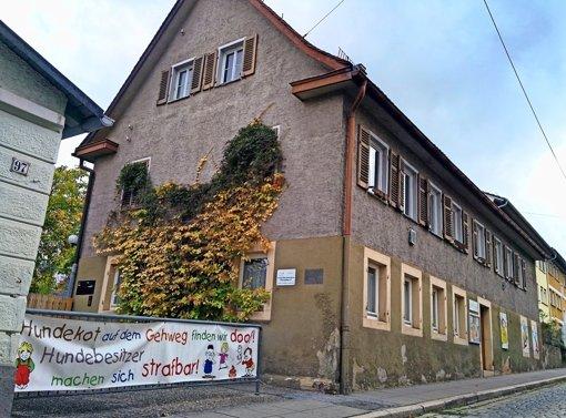 Das Gaisenhaus will wieder an den alten Standort