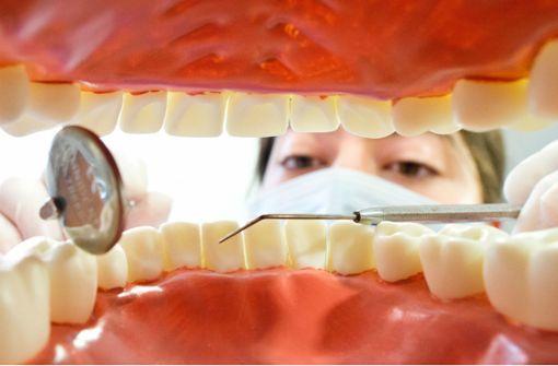 Auch Gesundes kann den Zähnen schaden