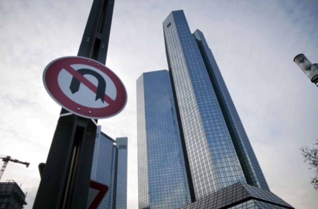Die Banken werden künftig unter eine einheitliche europäische Aufsicht gestellt. Foto: dpa