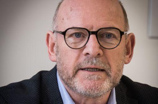 Hermann: Schräge Diskussion beenden