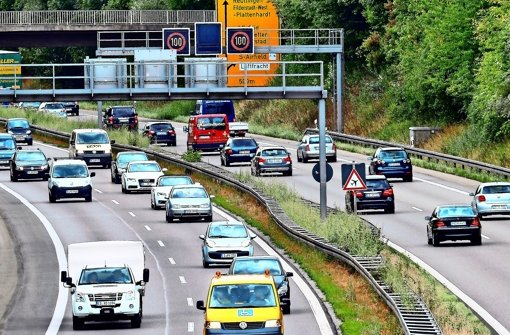 Verkehrsminister verteidigt Ausbau der B27