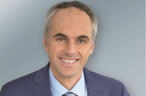 Matthias Ruckh kandidiert