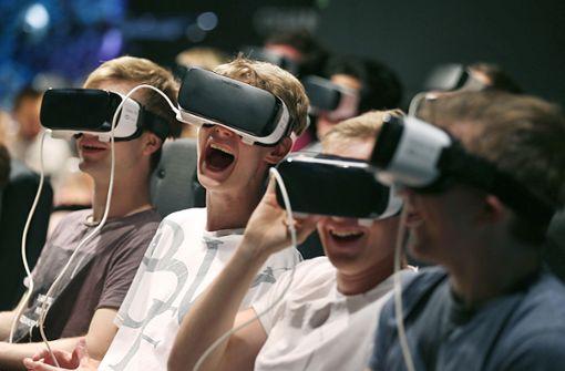 Innovationsschub aus der Welt der Computerspiele
