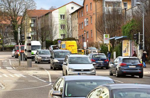 Schorndorfer Straße – der Traum von der  Tunnellösung lebt