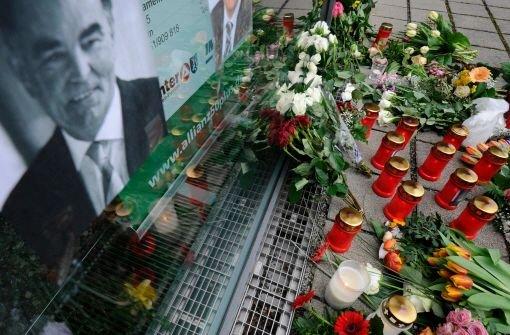 Landrat wegen drohender Zwangsräumung erschossen
