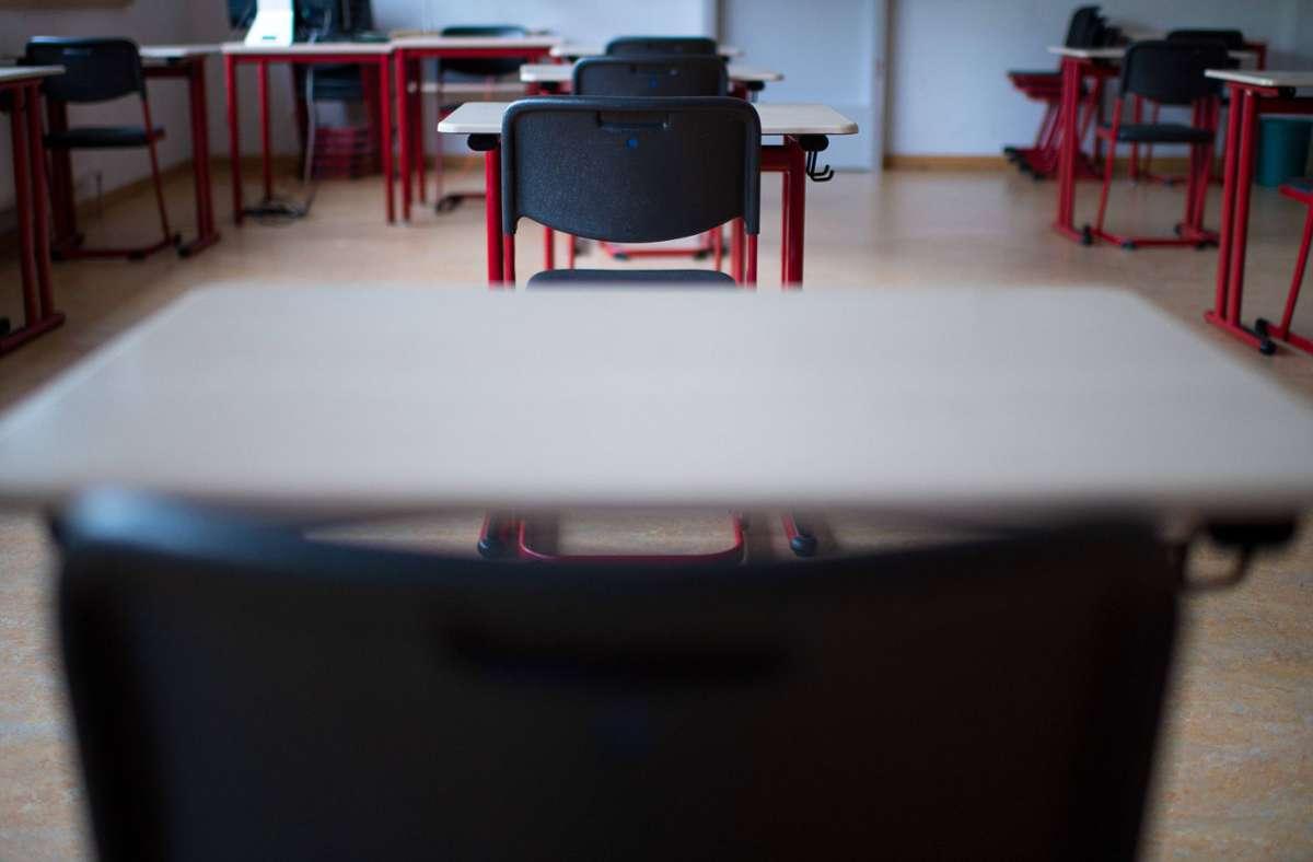 In Schulen herrscht ein Mangel an Hygiene, resümiert die Gewerkschaft GEW. Foto: imago images/Noah Wedel/Noah Wedel via www.imago-images.de