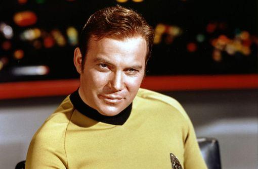 Auf ewig Captain Kirk